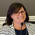 Luisa Maria Almendra